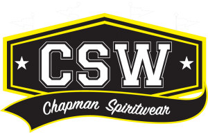 Chapman Spirit Wear Logo