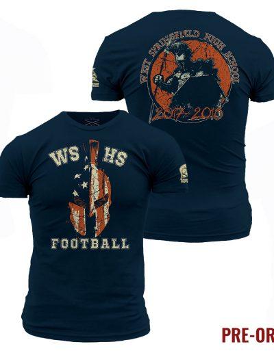 Unisex T-Shirt Now $15