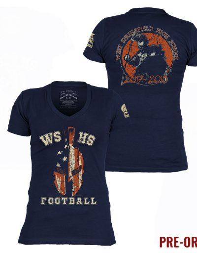 Women's T-Shirt Now $15